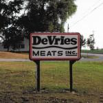 DeVries Meats